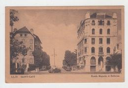 22 - SAINT CAST / HOTELS MAJESTIC ET BELLEVUE - Saint-Cast-le-Guildo