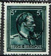 724P  *  Surch. Geraardsbergen - 1946 -10%