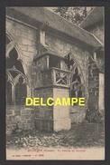 DF / 88 VOSGES / SAINT-DIÉ / LA CHAIRE DU CLOÎTRE - Saint Die