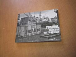 Ieper - Ypres / Picanol; Meer Dan Weefmachines - Bücher, Zeitschriften, Comics