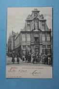Malines Salle De Vente Et Rue De La Chaussée - Mechelen