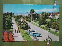 KOV 776 - OHRID, CASTLE - Macédoine