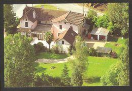 RESTAURANT-HÔTEL - Le Clos Gourmand 64290 GAN - Vue D'ensemble - Frankrijk