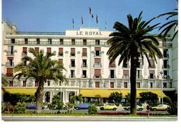 Nice Le Royal Hôtel , Sud  Vacances , Centre De Vacances Privé - Bar, Alberghi, Ristoranti