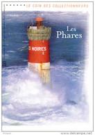 "FRANCE 2007 : Document Officiel N° 21 07 509 (4 Pages) ""  LES PHARES "" N° YT BF 114. DPO - Lighthouses"