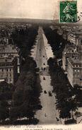 PARIS -75- L'AVENUE HOCHE - Autres