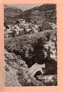 Cpa  Cartes Postales Ancienne - Colmars Les Alpes Vue D Ensemble 1505 - Andere Gemeenten