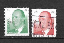 LOTE 1358  ///  ESPAÑA LOTE REY JUAN CARLOS I - 1931-Hoy: 2ª República - ... Juan Carlos I