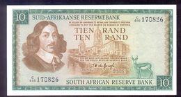 South Africa 10 Rand (1975)  P114c   UNC - Afrique Du Sud