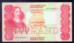South Africa 50 Rand (1984)   P122a   UNC - South Africa