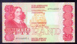 South Africa 50 Rand (1984)   P122a   UNC - Afrique Du Sud