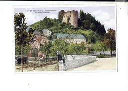 42940 Gr. D. Luxembourg - Septfontaines Le Vieux  Chateau N° 9 - Cartes Postales