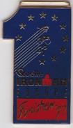 MEDAGLIA - QUELLE IRONMAN EUROPE FINISHER 1997 - Altri