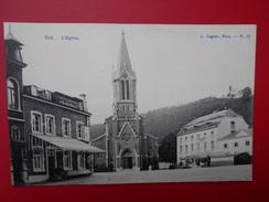 Tilff : L'Eglise (T69) - Esneux