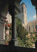 CPM Abbaye De St Benoit D'en Calat Dourgne - Dourgne