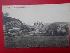 Tilff :Hôtel De Sainval+la Gare (T77) - Esneux
