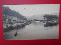 Tilff :Vue Prise Du Pont (T80) - Esneux