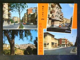 SICILIA -CATANIA -CALTAGIRONE -F.G. LOTTO N°601 - Catania