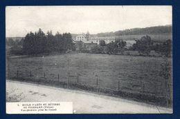 Virton. Ecole D'Arts Et Métiers De Pierrard. Vue Générale Prise De L'ouest. 1920 - Virton