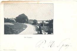 De Steeg   (Het Zichtbare Raster Op De Kaart Is Veroorzaakt Door Het Scannen; De Afbeelding Is Helder) - Paesi Bassi