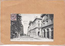 ALGER - ALGERIE - Le Palais De Justice - BERG1 - - Alger