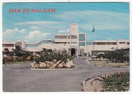 Dar Es Salaam, Kunduchi Beach Hotel Postcard Travelled 1976 B170925 - Tanzania
