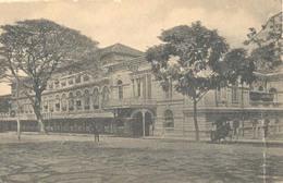 Ceylon, Colombo, Britol Hotel (Sri Lanka)  (Ceylan) - Sri Lanka (Ceylon)