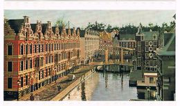 SC-1530   BILLUND ; LEGOLAND : Amsterdam - Dänemark