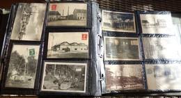 Regionnalisme : GUEUGNON - Saone Et Loire : Collection De 460 CP + 50 Documents - Gueugnon