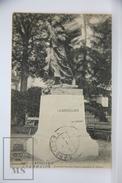 Old Postcard France - Agen, La Marseillaise - Posted - Sin Clasificación