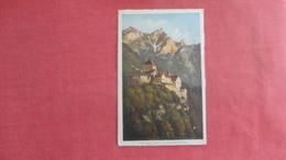 Liechtenstein Has Stamp & Cancel ---  ----ref 2704 - Liechtenstein