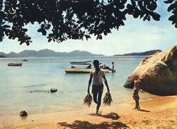 Seychelles - Mahé - Seychellen