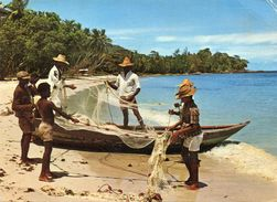Seychelles - Folklore - Seychellen