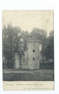 Herzele Ruines De Ancien Château ( Staat Zie Scans )* - Herzele