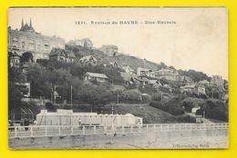 NICE HAVRAIS Rare Tennis (L'Hirondelle) Seine Maritime (76) - Francia