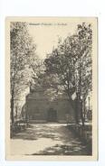 Overpelt Fabriek Kerk - Overpelt