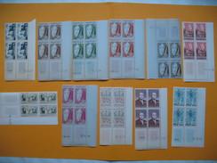 Coin Daté Tunisie 1957 - 1958  Neuf ** - Tunisia