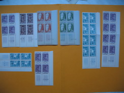 Coin Daté Tunisie 1958 - 1959   Neuf ** - Tunisia