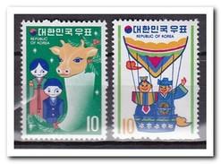 Zuid Korea 1972, Postfris MNH, New Year - Korea (Zuid)
