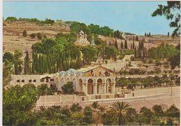 ISRAEL,TERRE SAINTE POUR LES JUIFS ,JUDAICA,JUDAISME,JERUSALEM,VIEILLE VILLE - Israel