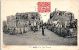 18 - VAILLY --  Le Vieux Château - Altri Comuni