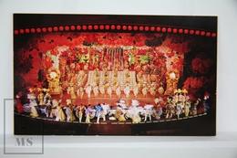 Postcard Japan - Kokusai Theater, Asakusa - Otros