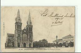 COCHINCHINE, SAIGON -  AND257 - Vietnam