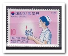 Zuid Korea 1973, Postfris MNH, Sister Association - Korea (Zuid)