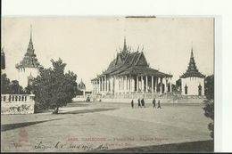 CAMBODGE - PHNOM PEN -  AND258 - Cambogia