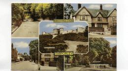Postcard - Tarporley - No Card No - Posted 11May 1967 Very Good - Cartes Postales