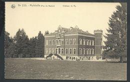 +++ CPA - MOHIVILLE - Château De RY - Nels N° 233   // - Hamois
