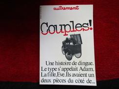 """Couples ! / """"Autrement N° 24 De 1980"""" - Livres, BD, Revues"""