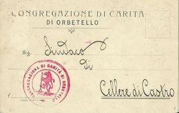 GROSSETO - ORBETELLO -  AND49 - Grosseto