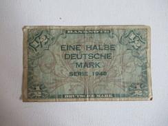 Suisse Chèque Reka 10francs 1979 - 1945-1949: Alliierte Besatzung